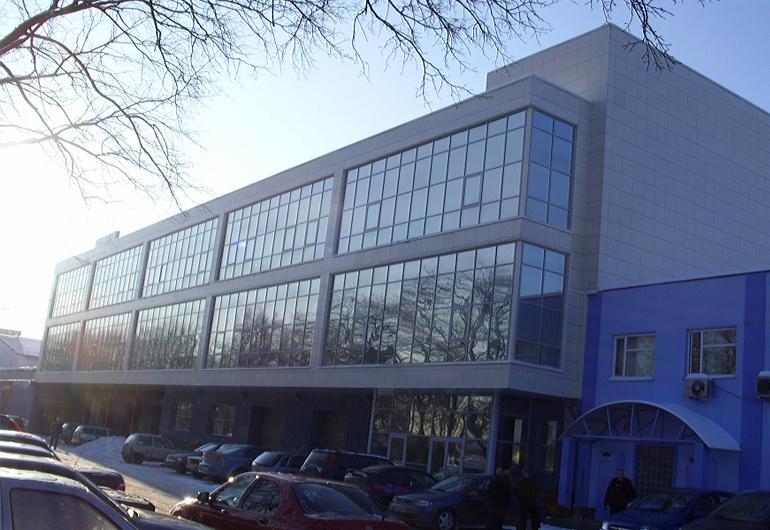 Pushkin Plant OJSC