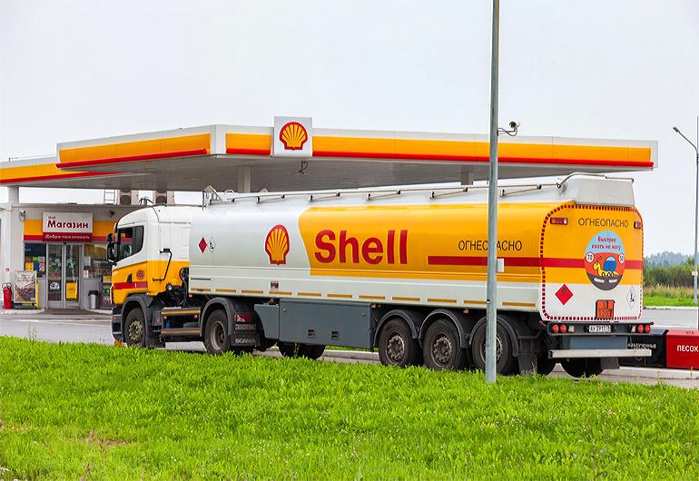 Shell Neft LLC