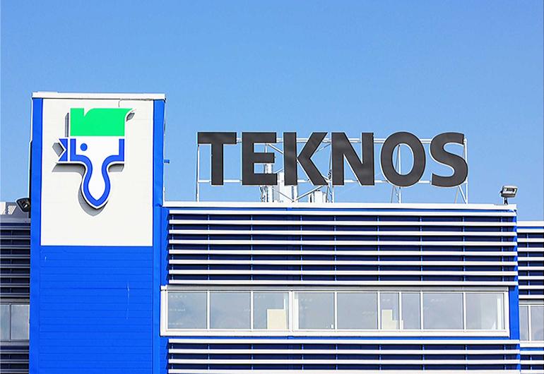 Teknos LLC